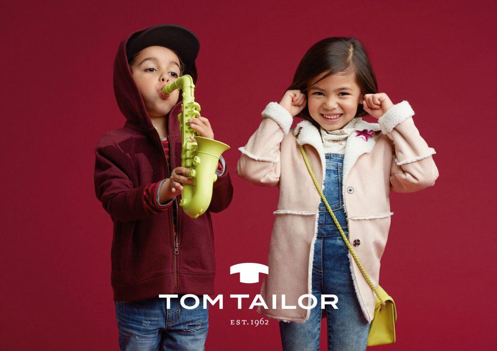 Tom Tailor  Outlet   Kids