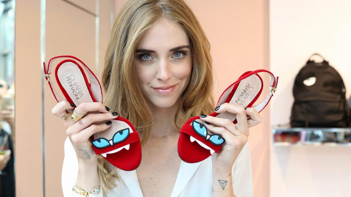 Chiara Ferragni Outlet | Women