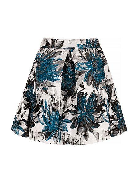 Jacquard Skirts