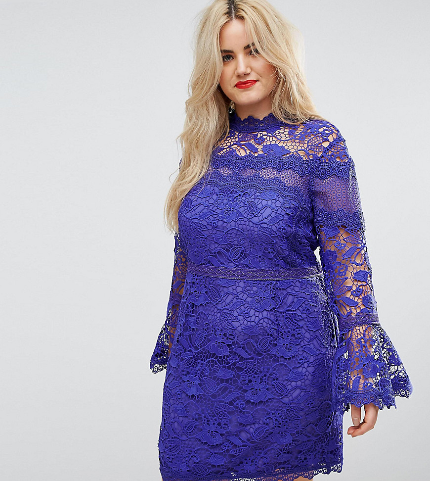 Curvy & Plus Size Dresses