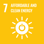 Affordable and Clean Energy Causes