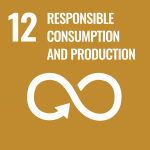 Responsible Consumption and Production Causes