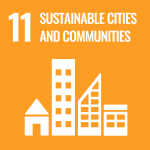 Sustainable activities in Cities and Communities Causes
