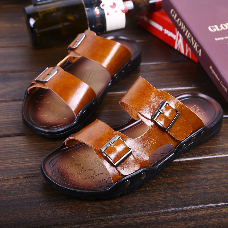 Sandals for Grown-Ass Men