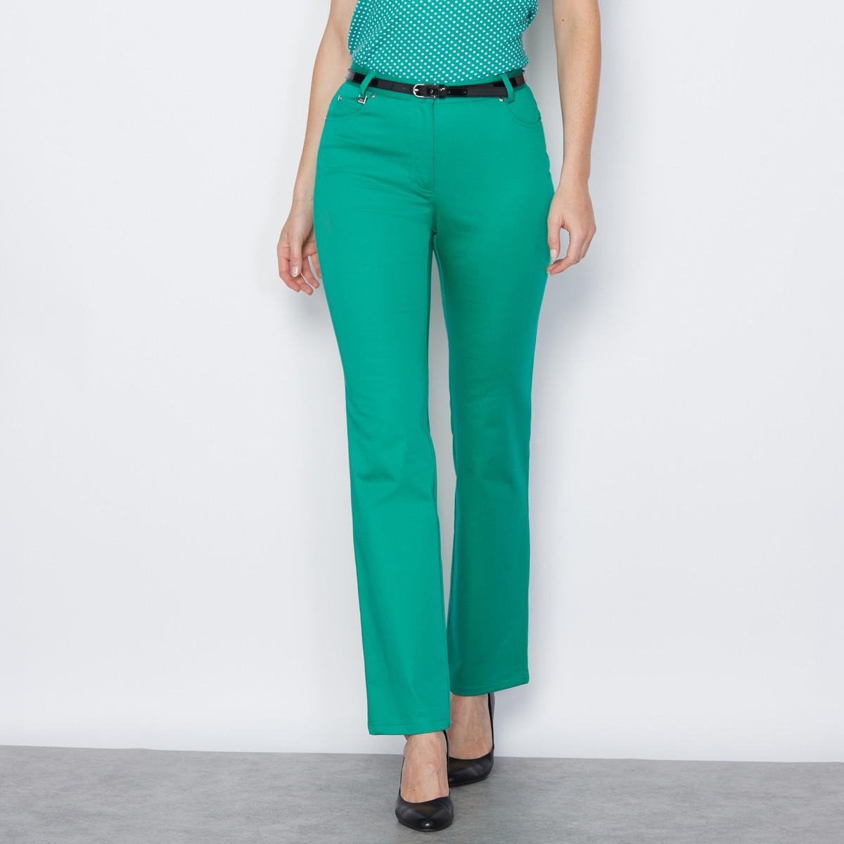 Cotton Trousers   Women