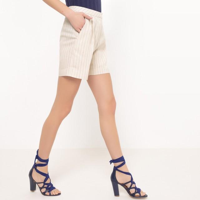 Linen Shorts Outlet | Women