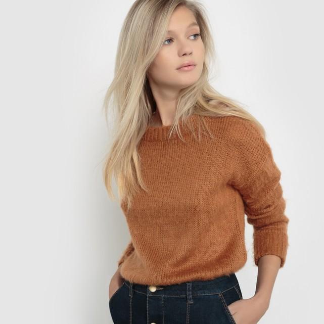 Crew Neck Jumpers & Sweaters | Women