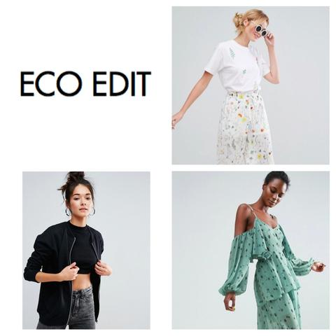 Asos Eco Edit | Women