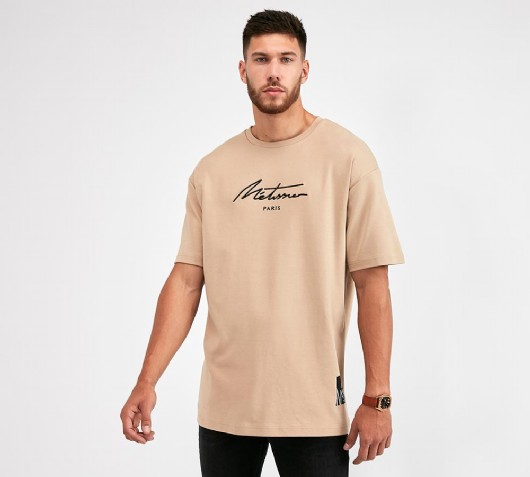 Oversized Tees | Men