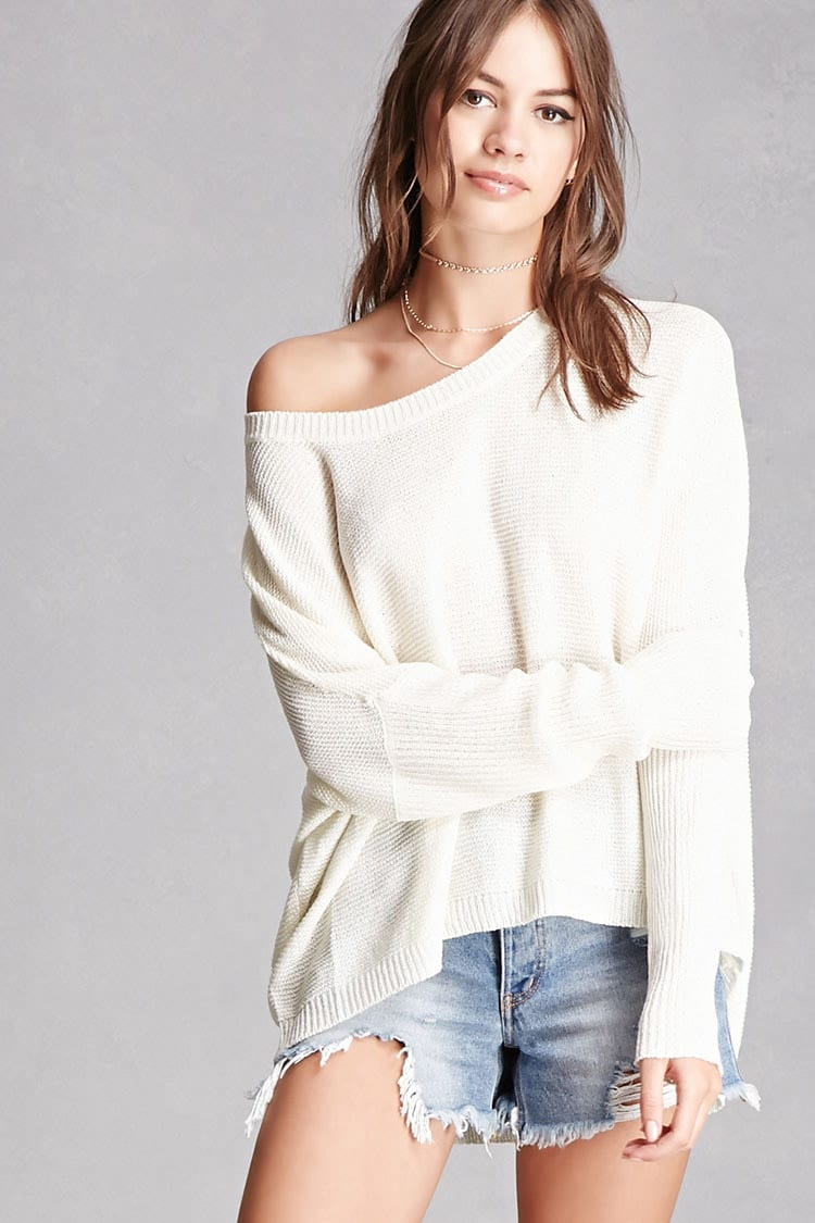 Oversized Jumpers / Sweaters for Women