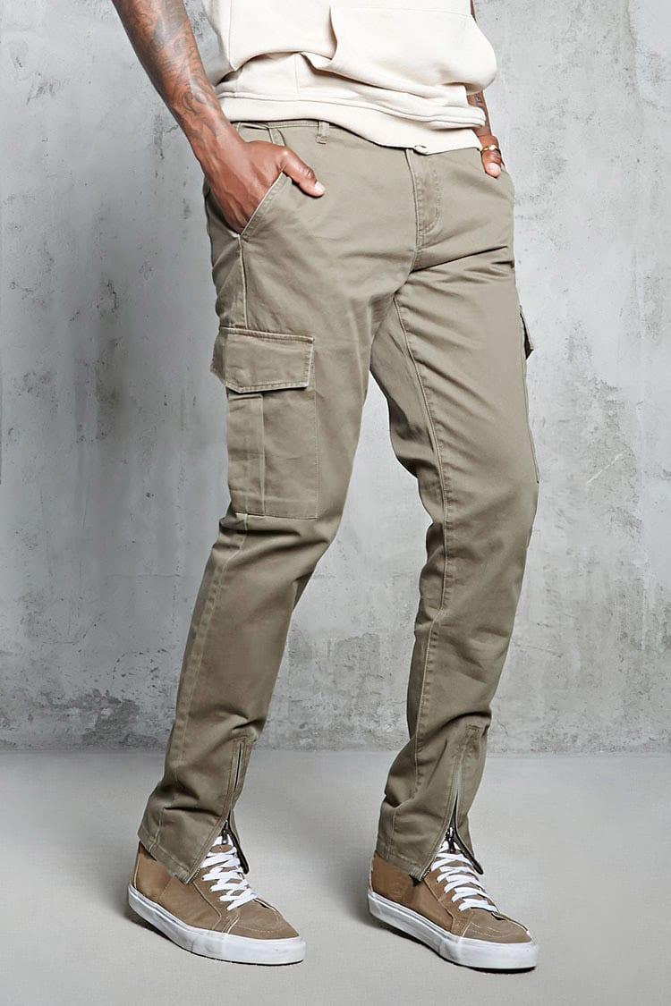 Cargo Pants Outlet | Men