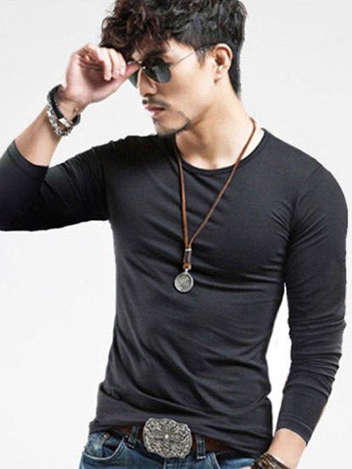 Long Sleeve T-Shirts | Men
