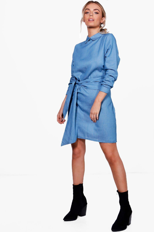 Chambray Dresses | Women