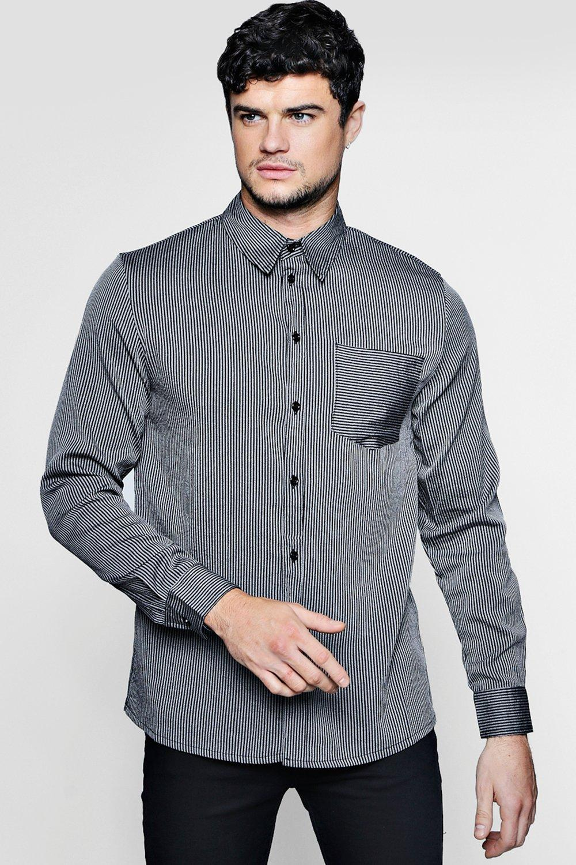 Striped Shirts | Men