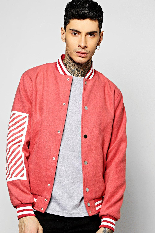 Varsity Jackets | Men