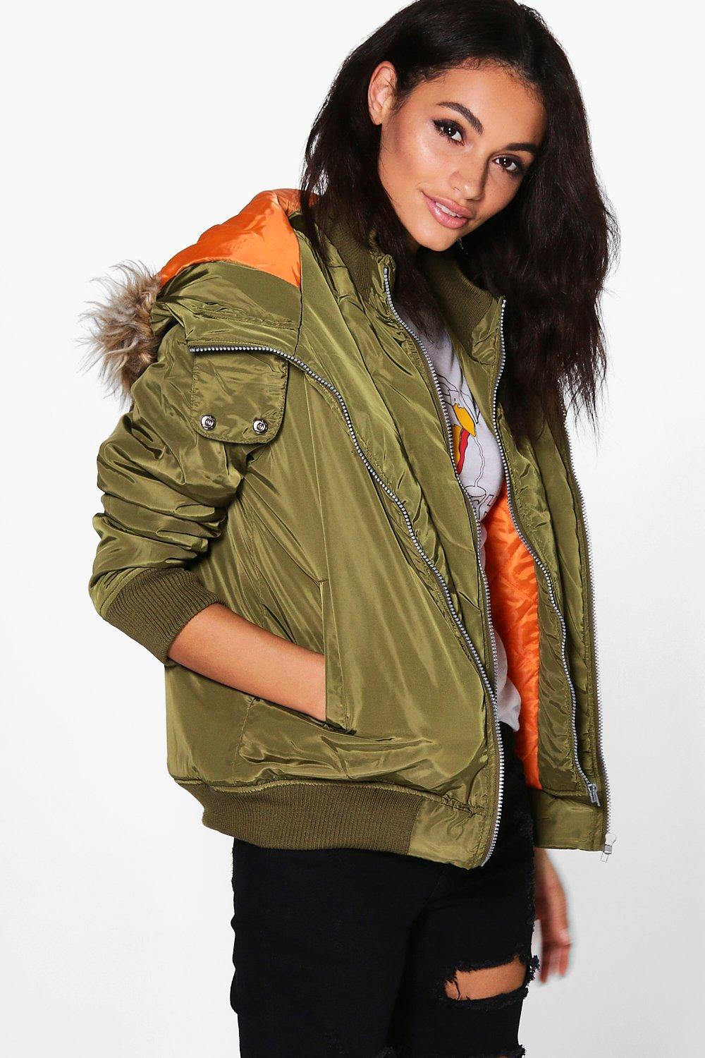 Bomber Jackets | Women