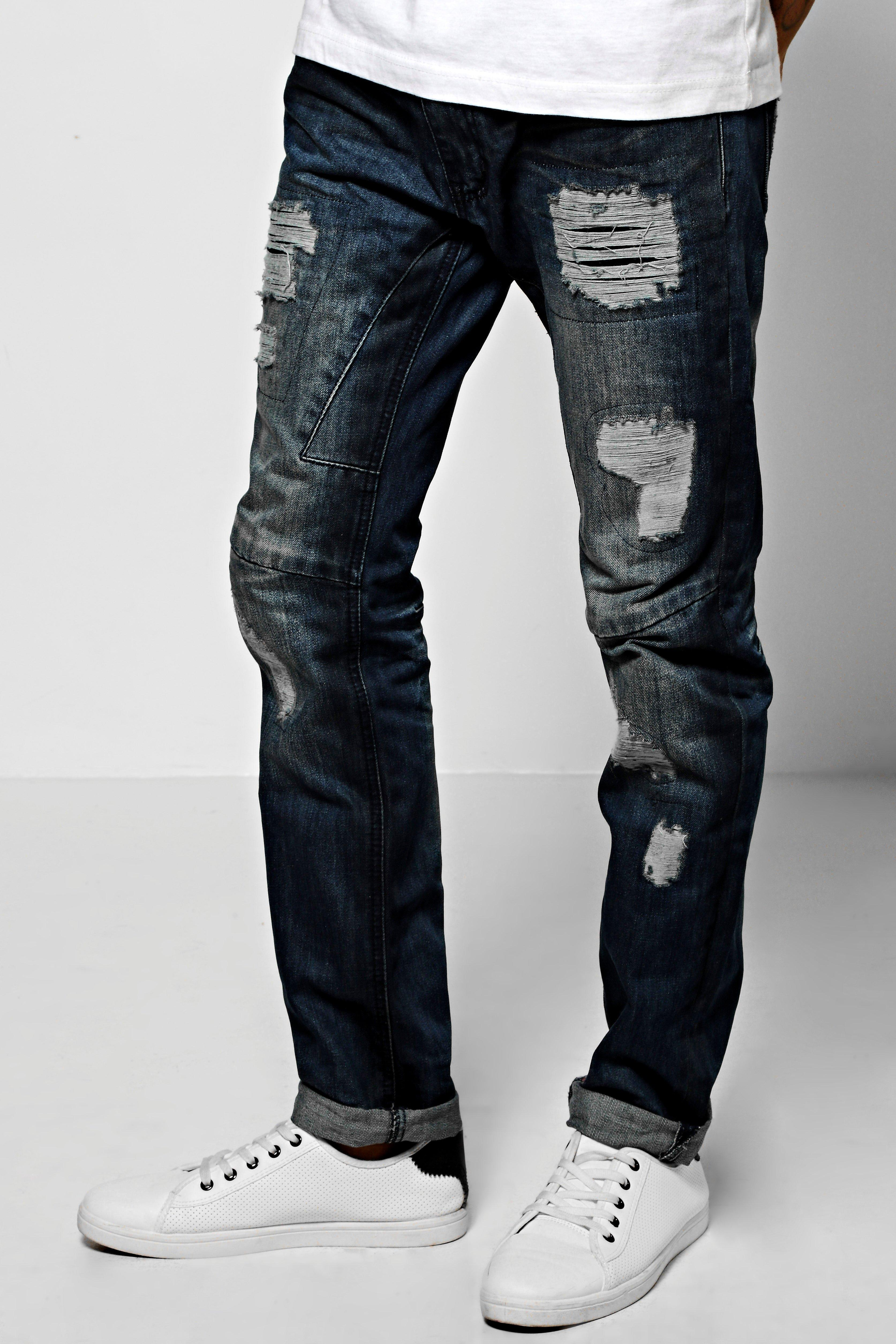 Blue Jeans | Men