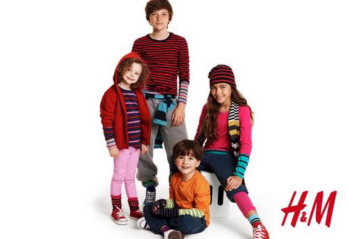 H&M Outlet | Kids