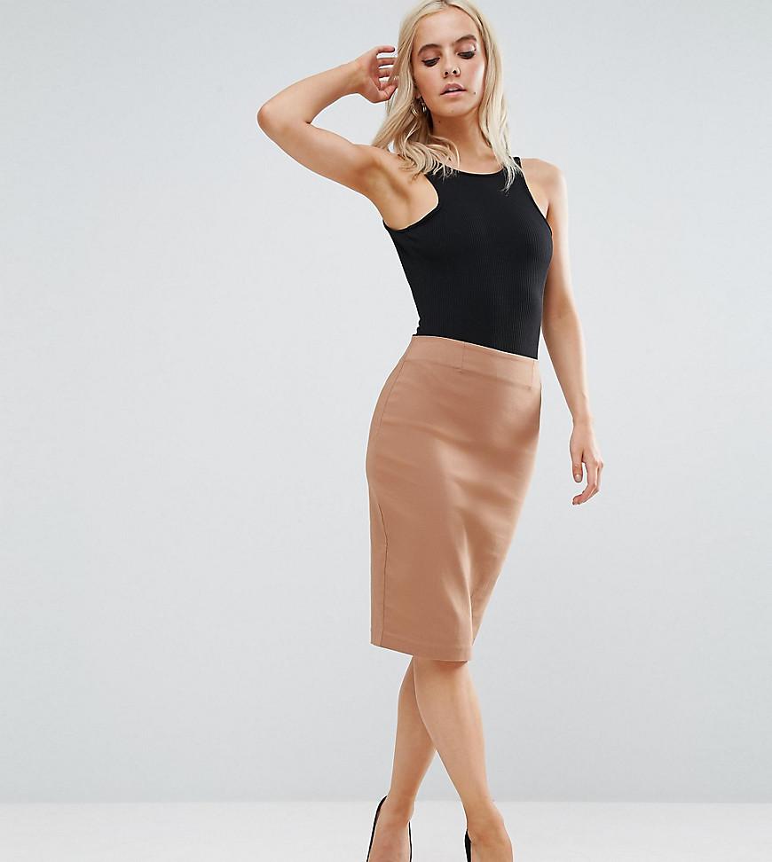 Petite Midi Skirts