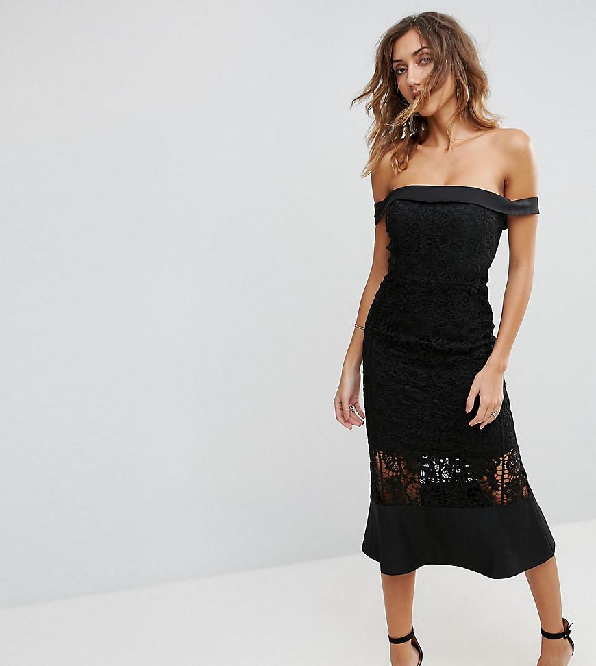 Tall Midi Dresses