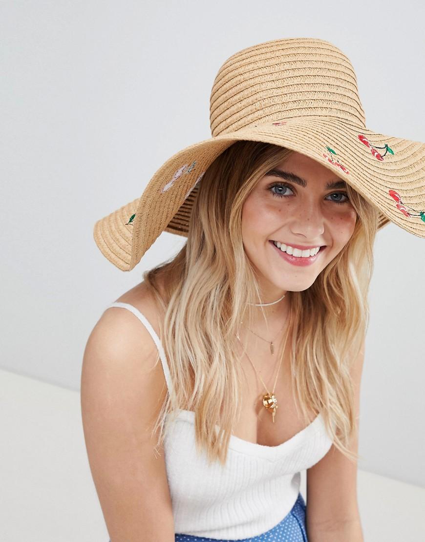Straw Hats | Women