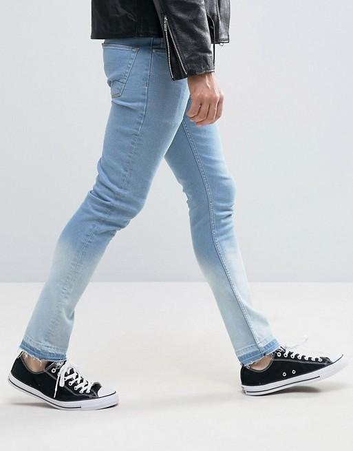 Skinny Jeans | Mannen
