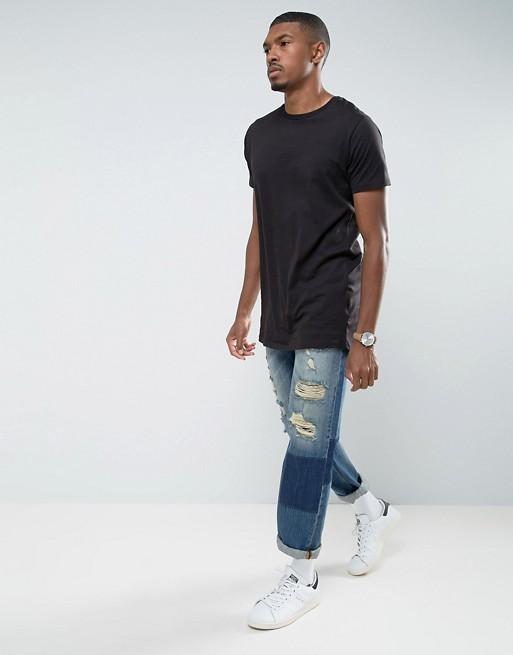 Longline T-Shirts | Men