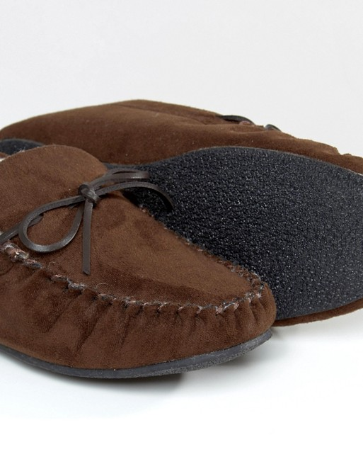 Moccasin Shoes for Men
