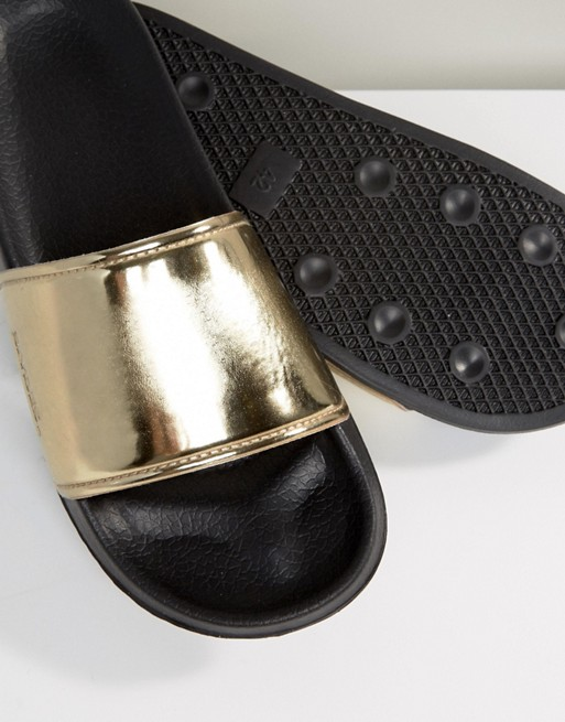 Slide Shoes | Men