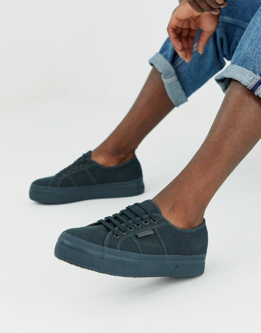 Chunky & Platform Trainers | Men