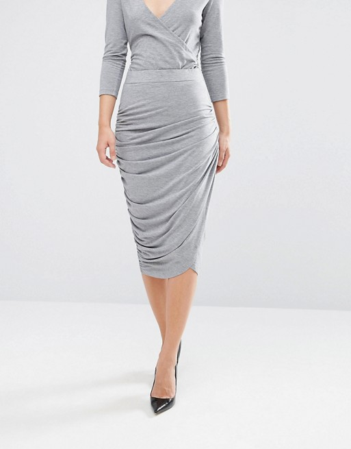 Jersey Skirts