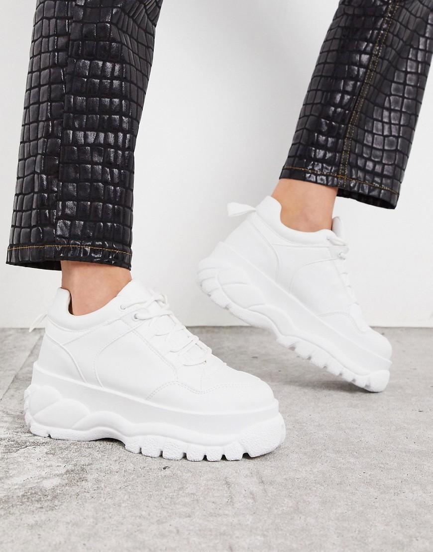 Chunky & Platform Shoes | Women