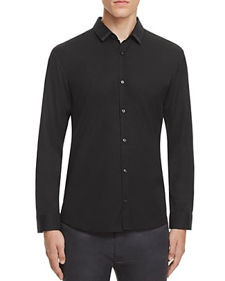 Long Sleeve Shirts | Men