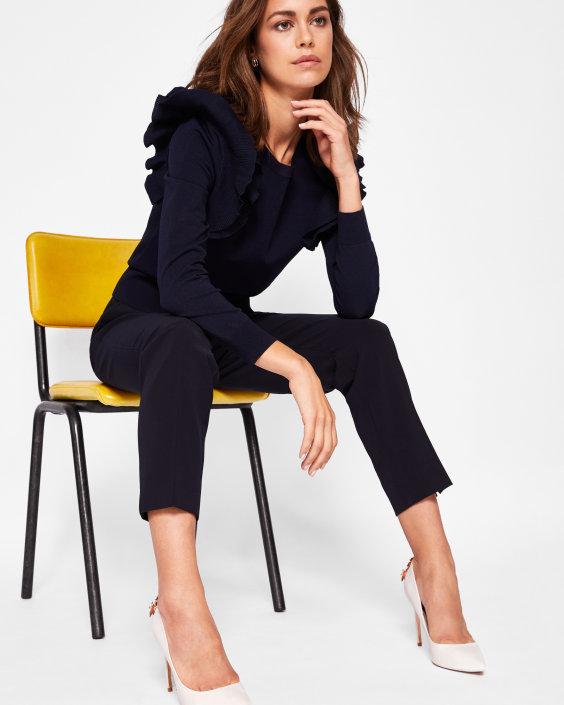 Skinny Trousers | Women