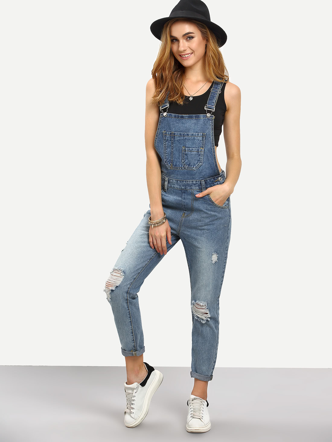 Denim Overalls, Overalls & Latzhose Outlet