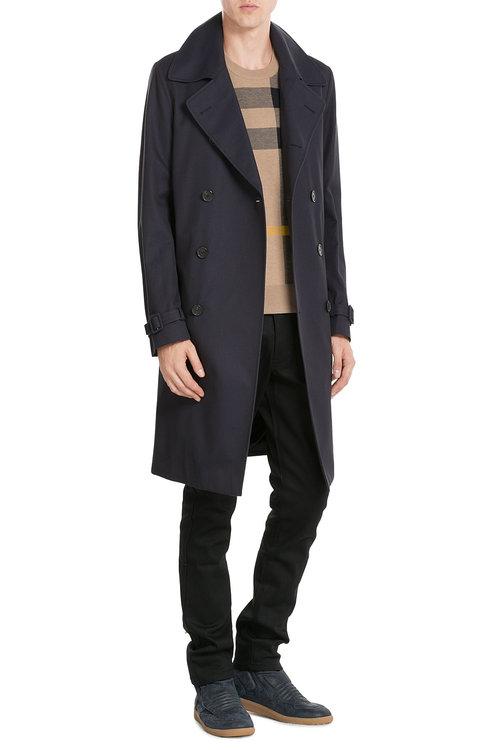 Trench Coats | Men