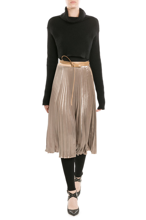 Silk Skirts | Women