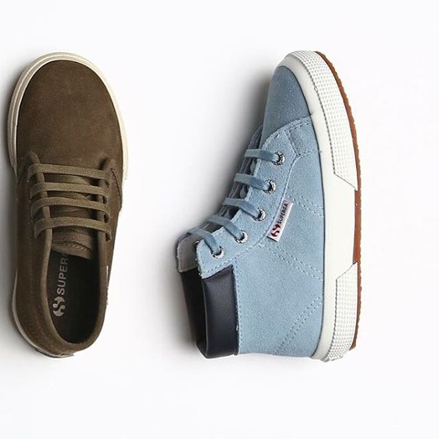 Superga Outlet | Kids