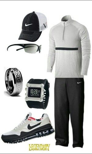 Nike Golf Outlet | Men