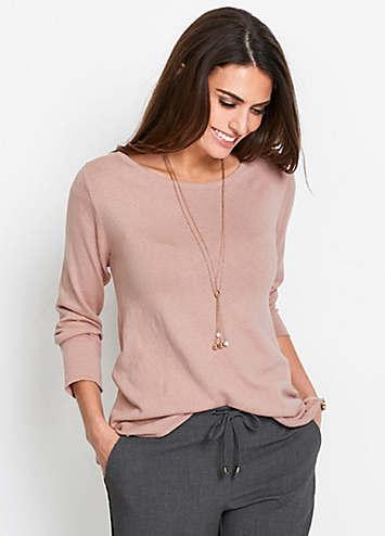 Silk Jumpers & Sweaters | Women