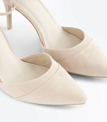 Suedette Shoes | Women