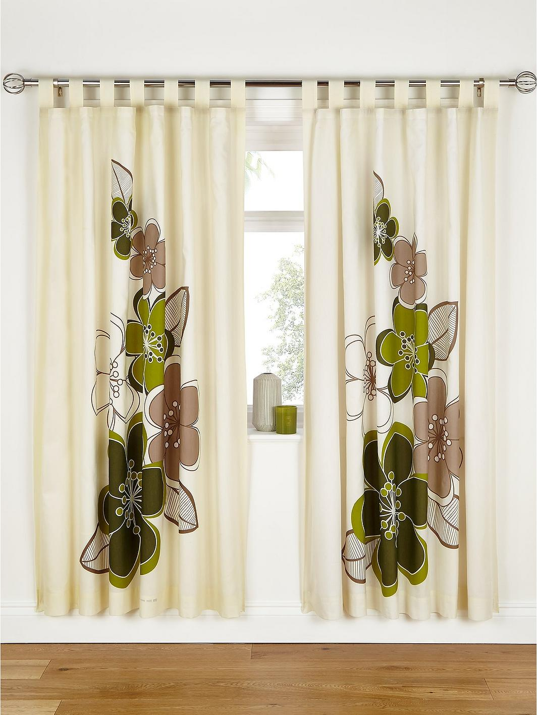 Curtains & Curtain Accessories