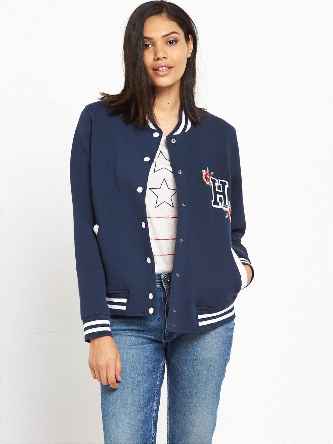Varsity Jackets | Women