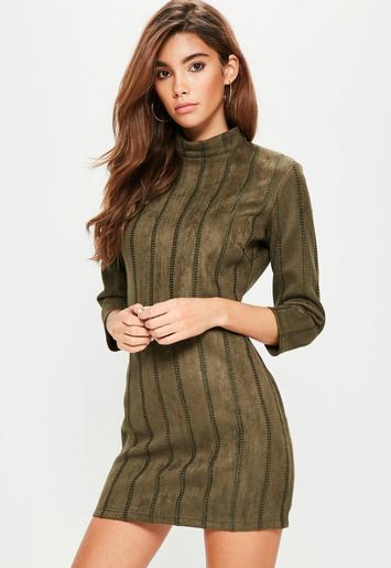 Suedette Fashion for Women