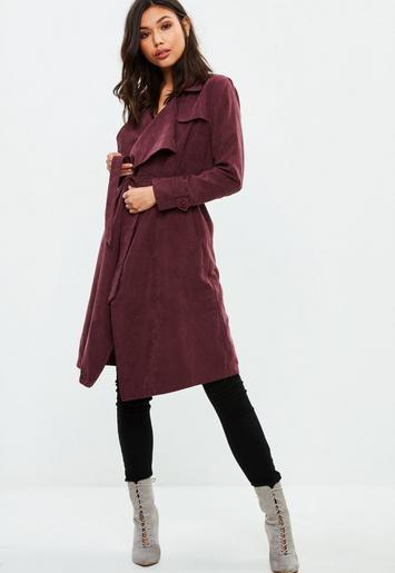 Duster Coats & Jackets | Women