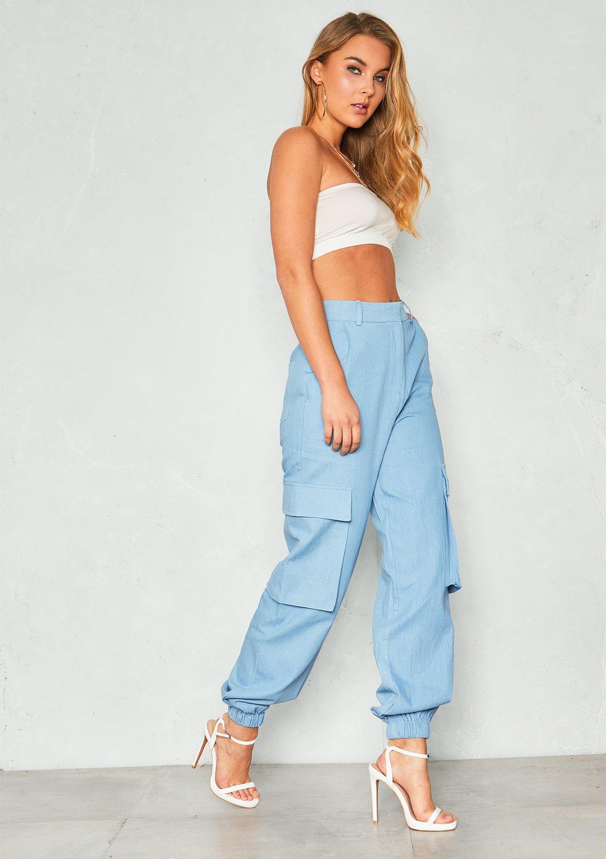 Cargo Trousers | Women
