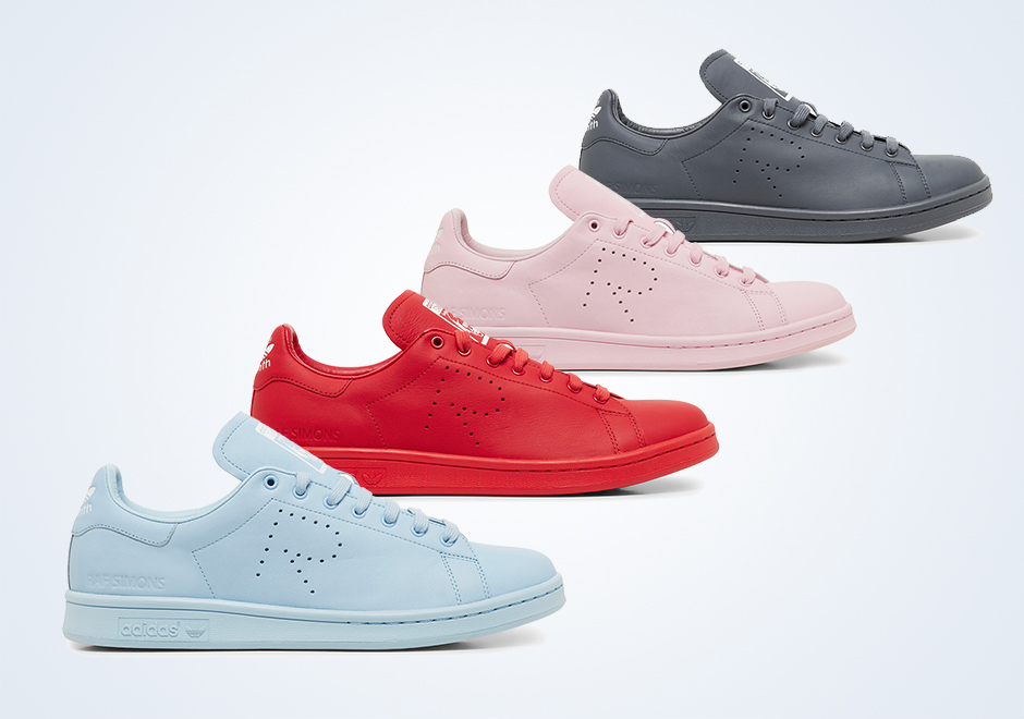 Adidas By Raf Simons Outlet | Men