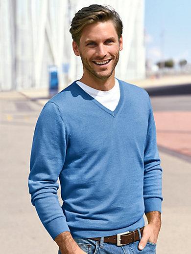 V-Neck Sweaters & Jumpers | Men