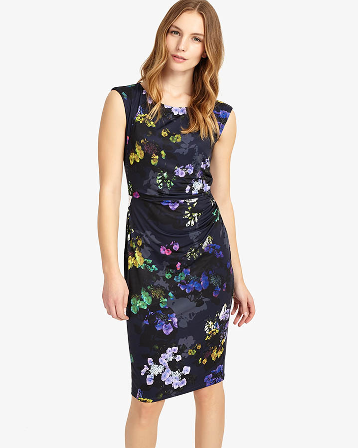 Floral Dresses Outlet