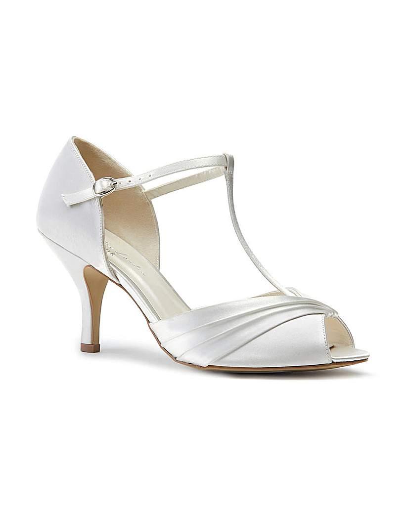 Vintage & Retro Schuhe   Frauen